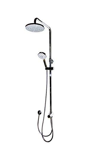 adob duschsystem wellness dusche porto das original 40062. Black Bedroom Furniture Sets. Home Design Ideas