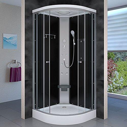 Duschtempel | Duschkabine | Fertig Dusche