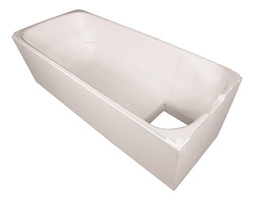 acryl badewanne pamela. Black Bedroom Furniture Sets. Home Design Ideas