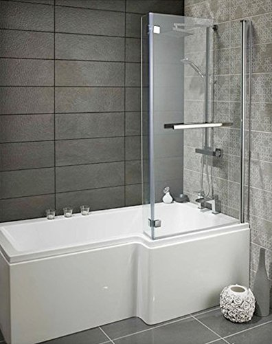badewanne syna rechts duschkabine wannensch rze. Black Bedroom Furniture Sets. Home Design Ideas