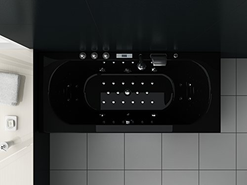 badewanne wanne whirlpool eckbadewanne pool whirlwanne. Black Bedroom Furniture Sets. Home Design Ideas