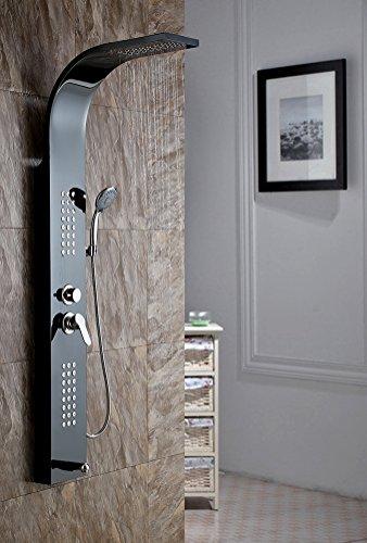 duschpaneel mit thermostat kaufen duschpaneel mit thermostat online ansehen. Black Bedroom Furniture Sets. Home Design Ideas
