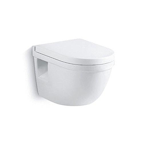 Burgtal 17807 Keramik Hange Wand Wc Toilette Inkl Soft Close Wc