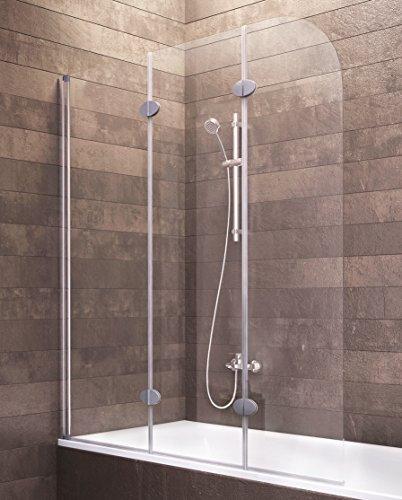 Duschabtrennung badewanne for Duschabtrennung badewanne