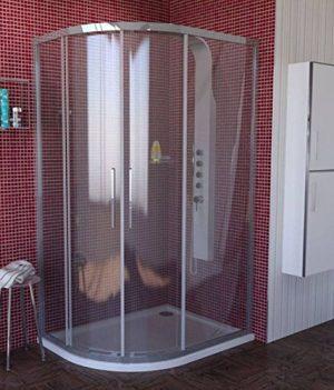 100x80x200 cm Dusche   runde dusche   Dusche für 2 Personen