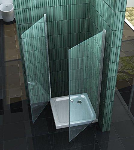 dusche ohne duschtasse xxcm duschkabine scharniertr eckeinstieg ohne duschtasse duschkabine. Black Bedroom Furniture Sets. Home Design Ideas