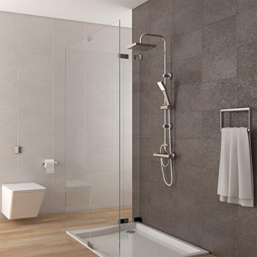 duschset duscharmatur handbrause dusche duschkopf regendusche duschpaneel. Black Bedroom Furniture Sets. Home Design Ideas