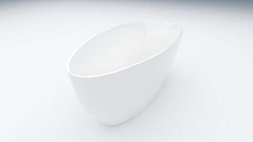 Ovale Badewanne | 160x70 cm Badewanne | Ovale Badewanne 160x70 cm