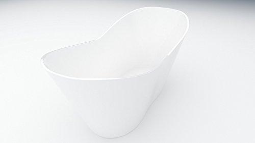 Ovale Badewanne | Freistehende Ovale Badewanne