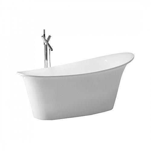 Freistehende Badewanne Acryl Oval Haiti Badezimmer1 De