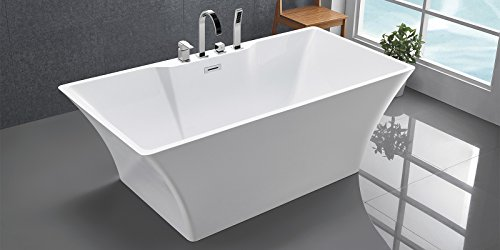 Freistehende badewanne kaufen freistehende badewanne - Freistehende badewanne mit armatur ...