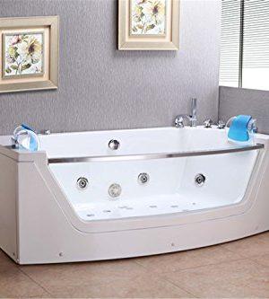 Whirlpool Badewanne für 2 Personen | Whirlpool Badewanne |