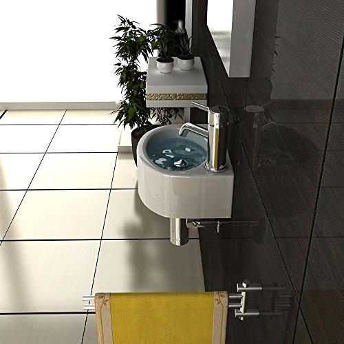 Waschtische / Waschbecken für Ihr exklusives Bad / Gäste WC / Design ...