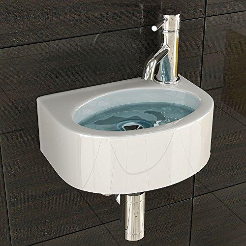 waschtische waschbecken f r ihr exklusives bad g ste wc design keramik handwaschbecken. Black Bedroom Furniture Sets. Home Design Ideas