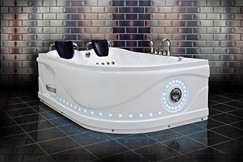 Whirlpool Bad Accessoires : Badewanne 2 personen kaufen » badewanne 2 personen online ansehen