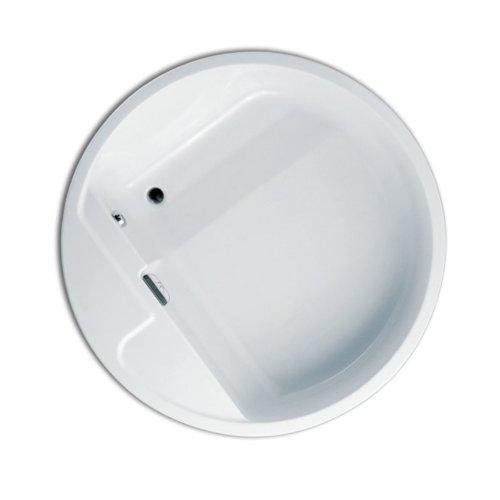 155x155 cm Badewanne | runde Badewanne | 155x155 cm runde Badewanne