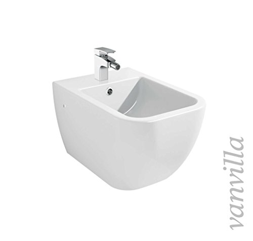 Bidet | WC hängend | Keramik WC