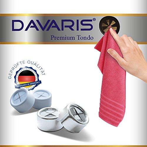 2 im set premium handtuchhalter geschirrtuchhalter selbstklebend ohne bohren f r. Black Bedroom Furniture Sets. Home Design Ideas