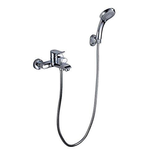 Duschsystem | Badewannen Armatur