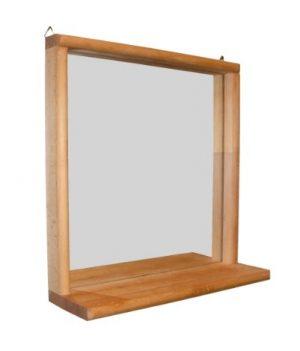 Spiegelschrank Holz Massivholz | Badezimmer Spiegelschrank Buche