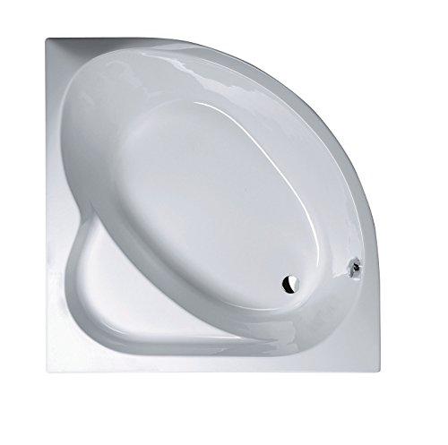 Acryl Badewanne | 130x130 cm Badewanne | eck Acryl Badewanne | 130x130 eck Acryl Badewanne