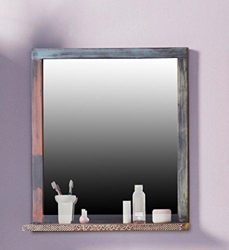 goa 3550 bad spiegel holz 12 x 67 x 78 cm bunt. Black Bedroom Furniture Sets. Home Design Ideas