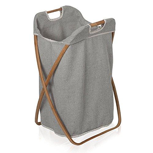 Wäschekörbe Bad Accessoires | Klappbarer Wäschekorb