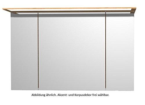 Pelipal solitaire 6110 spiegelschrank sps 07 comfort f b 110 cm - Spiegelschrank 110 cm ...
