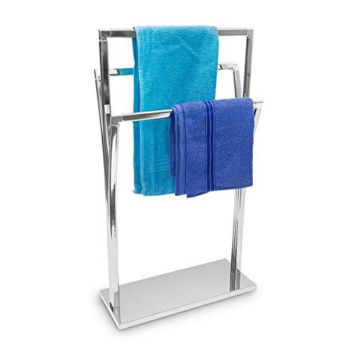 Handtuchhalter stehend | badzubehör stehend | handtuchhalter stehend