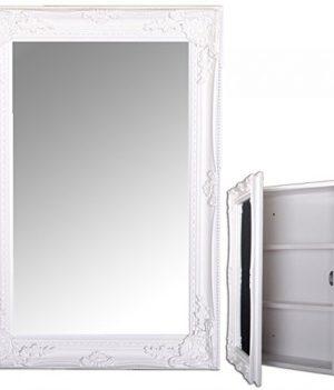 Spiegelschrank weiß | badezimmer Schrank weiß |