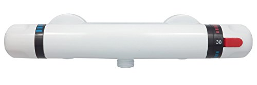 Extrem Thermostat Dusche Thermostat-Armatur Duschthermostat FL49
