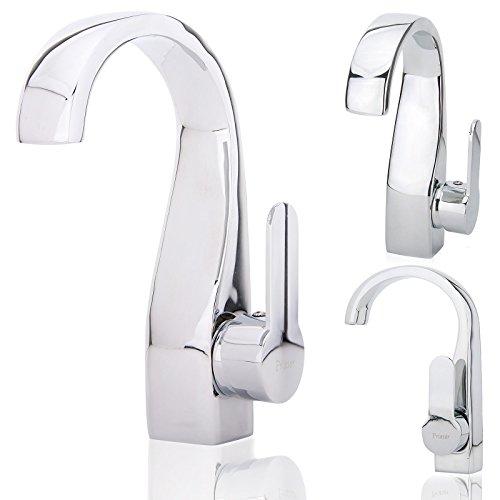 Waschbecken Armatur Badezimmer.Wasserhahn Badezimmer Chome Armatur Waschbecken Armatur W48 Dvgw