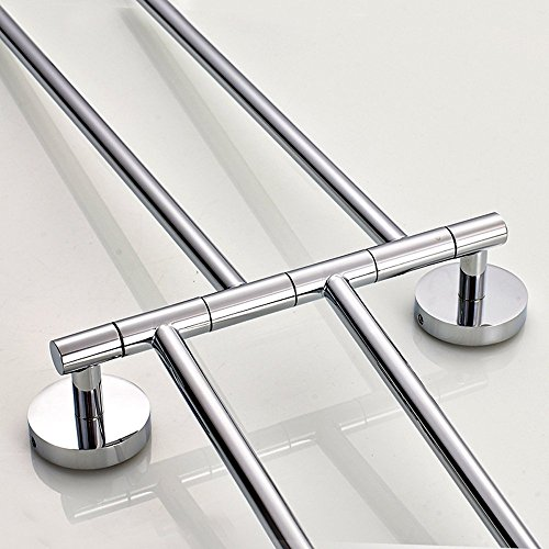 Weare Home Modern Einfach Silbern Chrome Finish 4 Armig