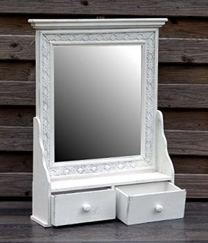 Spiegelschrank Holz kaufen » Spiegelschrank Holz online ansehen