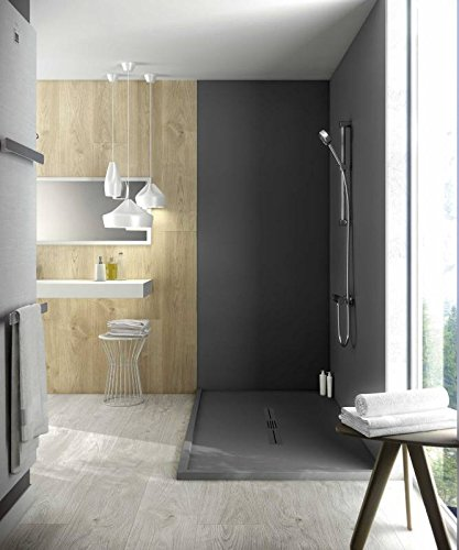 Bodenebene Dusche | begehbare Dusche