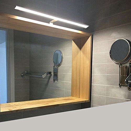 Badezimmer Lampe Spiegel   Baytter 8w Led Spiegelleuchte Bilderleuchte Schranklampe Wandleuchte