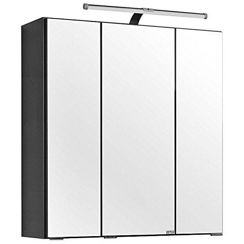 Spiegelschrank 60cm breit | Badezimmer Spiegelschranl 60cm breit