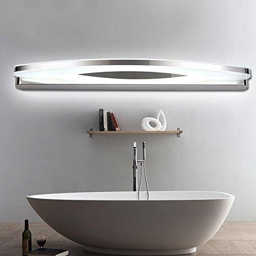 Spiegelleuchte für Badezimmer | Wandleuchte Badezimmer