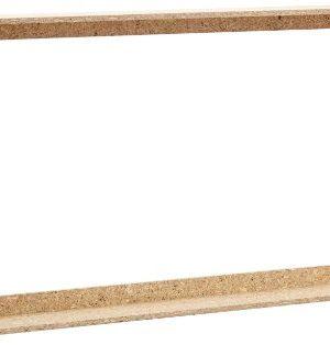 Unterputz Spiegelschrank 120cm