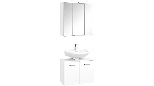 spiegelschrank 60cm kaufen spiegelschrank 60cm online ansehen. Black Bedroom Furniture Sets. Home Design Ideas
