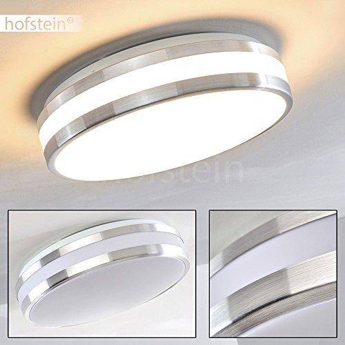 LED-Deckenlicht Sora aus Metall und Kunststoff im modernen Design ...