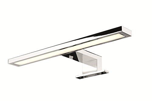 moderne LED Leuchte | Spiegelschrank Leuchte | LED Warmweiß Bad Schrank Leuchteq