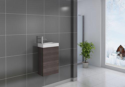 SAM® Design Badmöbel Badezimmer Waschplatz Vega in 5 verschiedenen ...