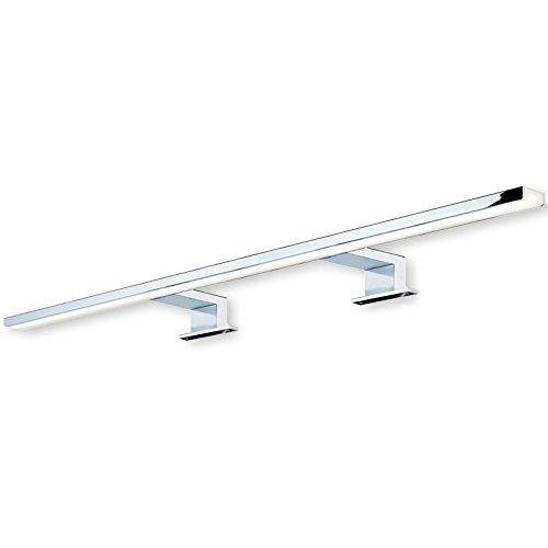 LED Spiegelleuchte - Anbauleuchte Badezimmer Spiegelschrank