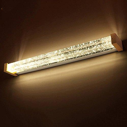 spiegel vordere lampe led lampe kristall spiegelschrank badezimmer badezimmer wasserdicht. Black Bedroom Furniture Sets. Home Design Ideas