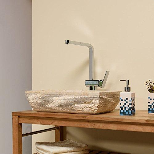eckig 50 cm das bild wird geladen eckig with eckig 50 cm. Black Bedroom Furniture Sets. Home Design Ideas
