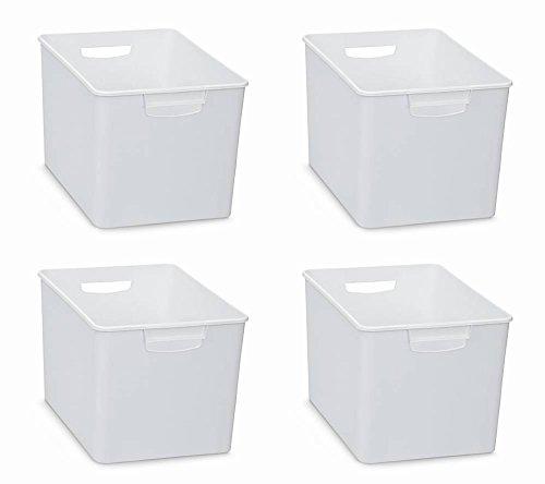 aufbewahrungsboxen kunststoff transparent. Black Bedroom Furniture Sets. Home Design Ideas