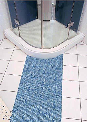 7,49€/m) Weichschaummatte Antirutschmatte Badezimmermatte ...