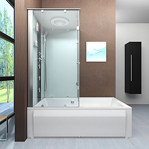 badewanne mit dusche kaufen badewanne mit dusche online. Black Bedroom Furniture Sets. Home Design Ideas