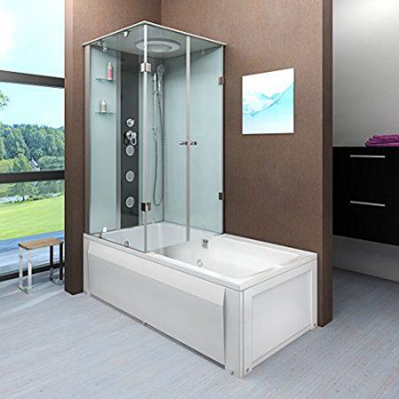 Badewanne mit Dusche kaufen » Badewanne mit Dusche online ansehen